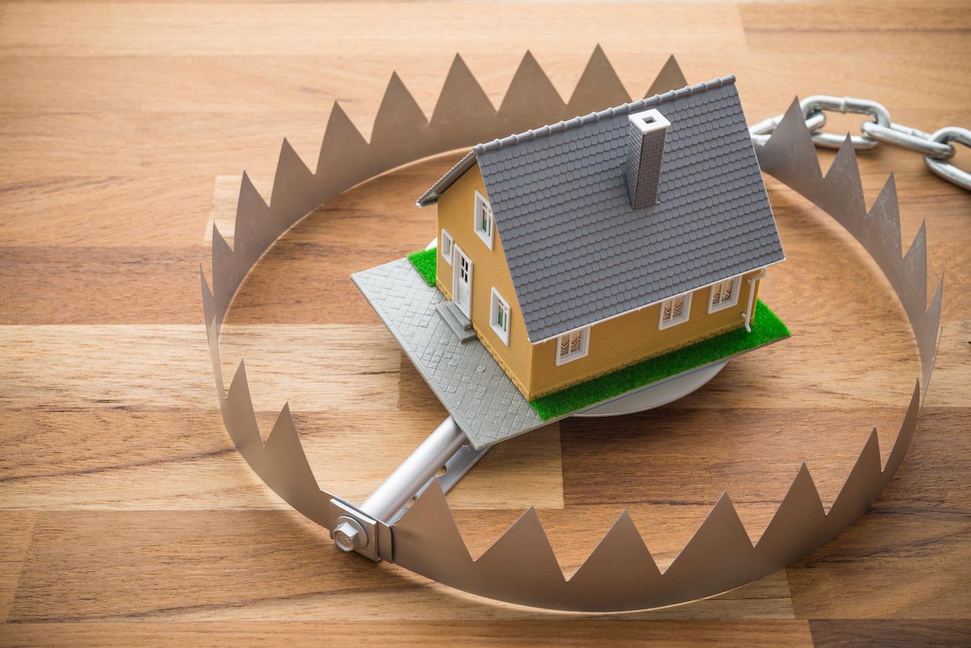 budowa domy koszty i pułapki