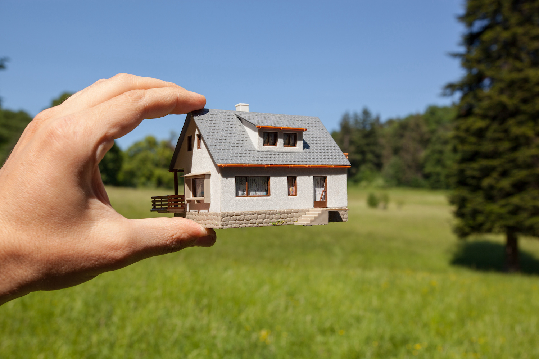 wybór domu